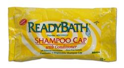 Shampoo Caps Medline Readybath Shampoo And Conditioning